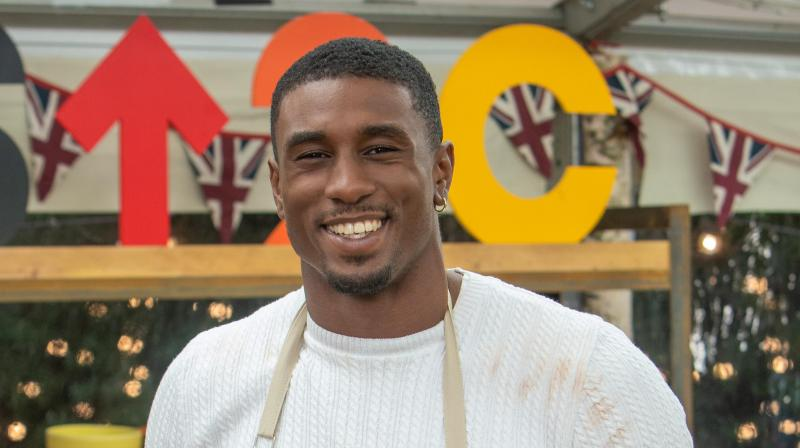 The Great Celebrity Bake Off for Stand Up To Cancer Press ...