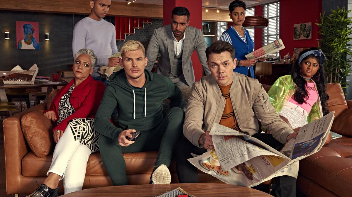 Hollyoaks announces radicalisation storyline | Channel 4