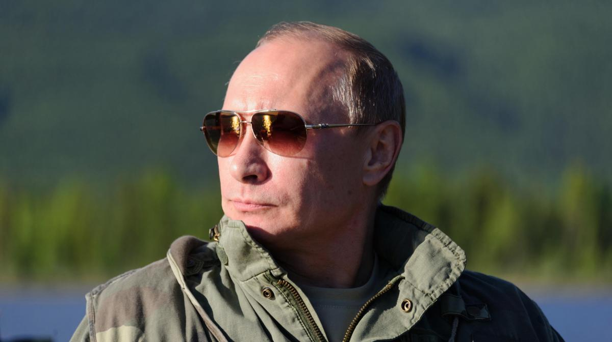 C4 commissions ground-breaking documentary series Putin: A Russian Spy  Story | Channel 4