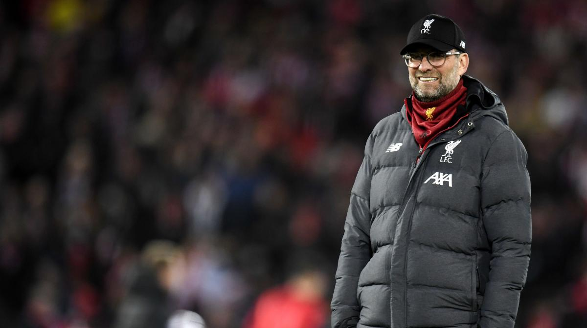 Jurgen Klopp: Germany's Greatest Export