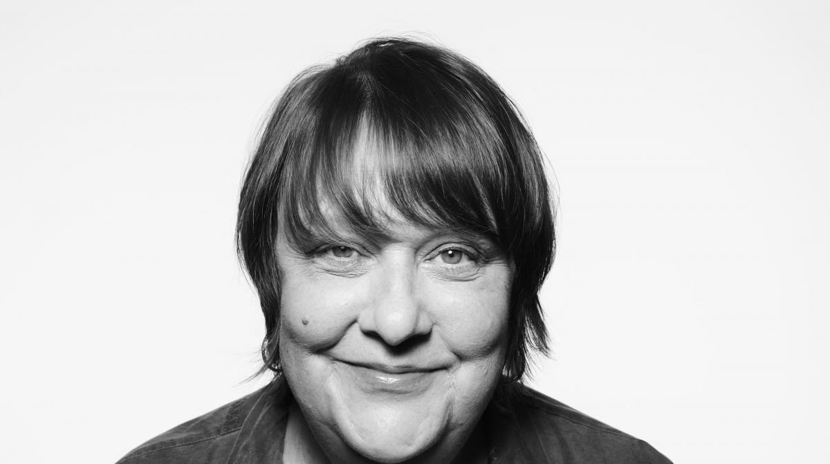 Kathy Burke On Poverty