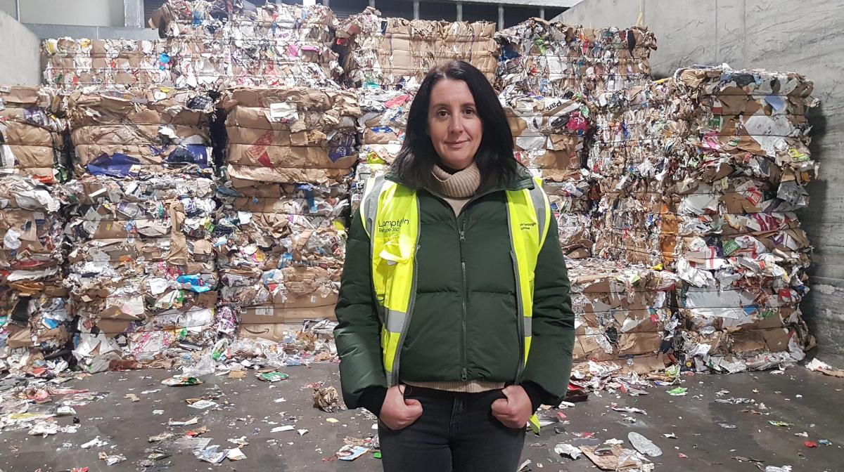 The Dirty Truth About Your Rubbish: Dispatches