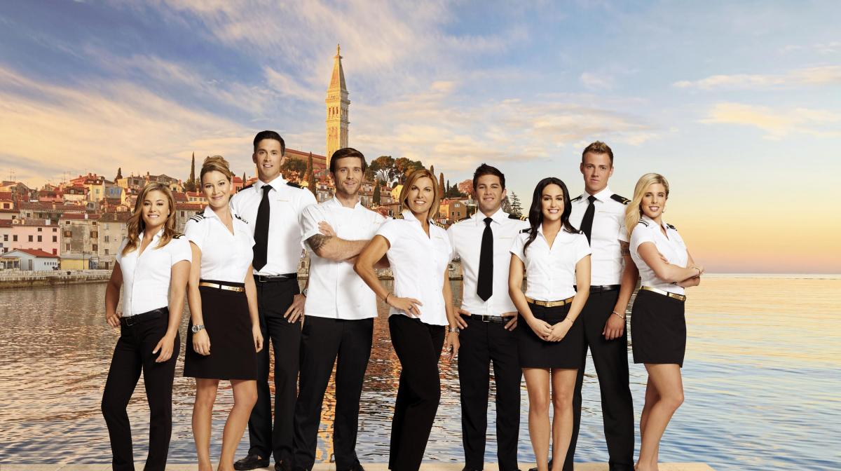 Below Deck Mediterranean (S2)