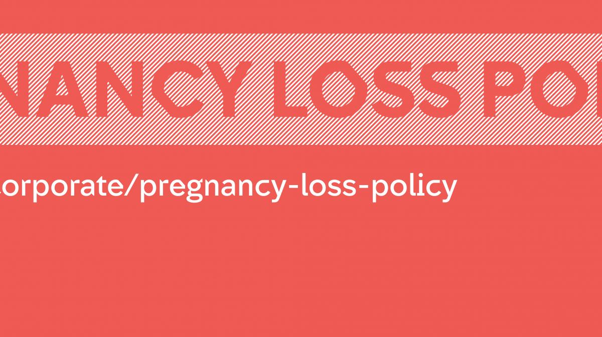 C4 Pregnancy Loss Policy 3