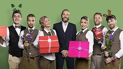 First Dates Christmas Special