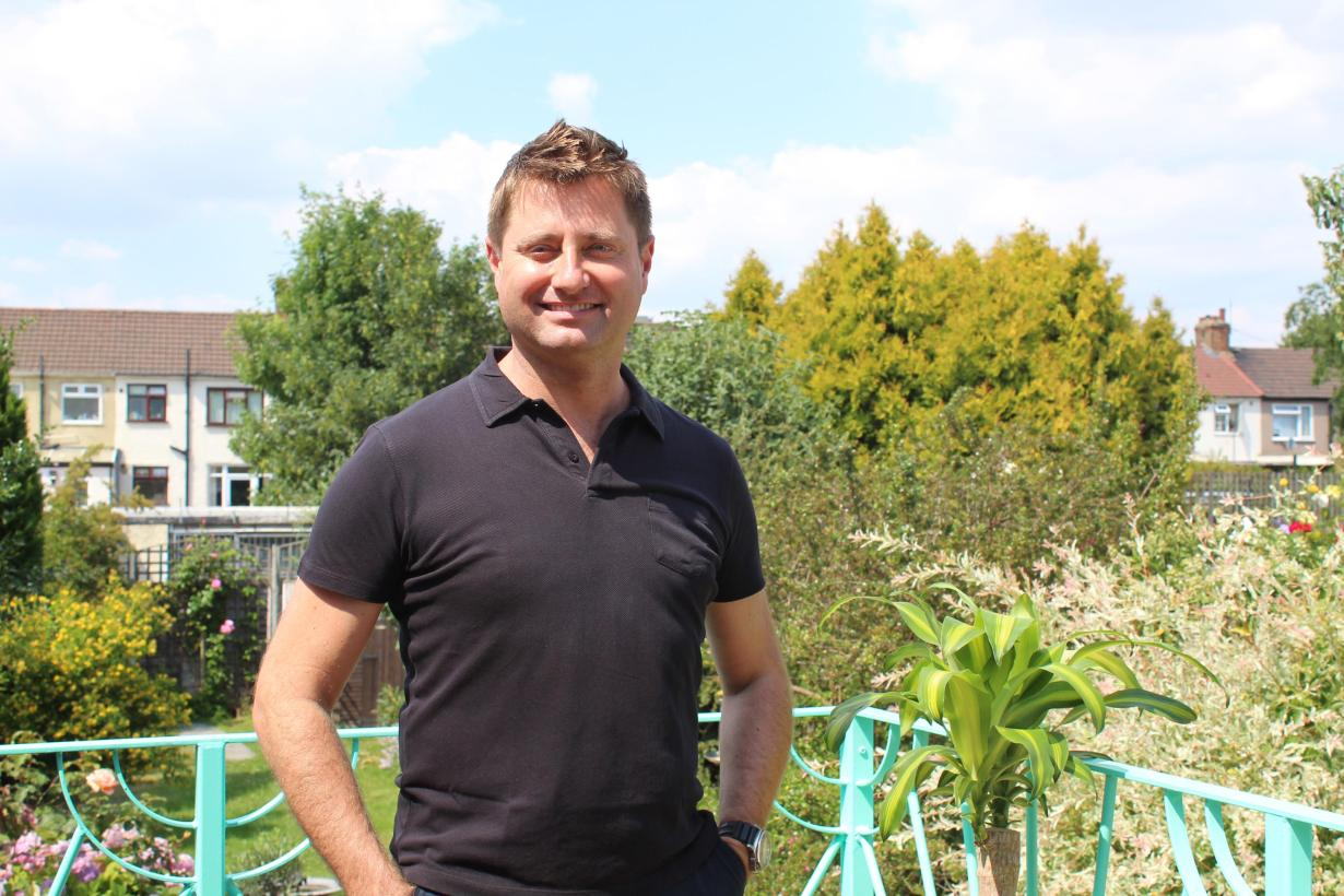 George Clarke's 100 years of British Homes