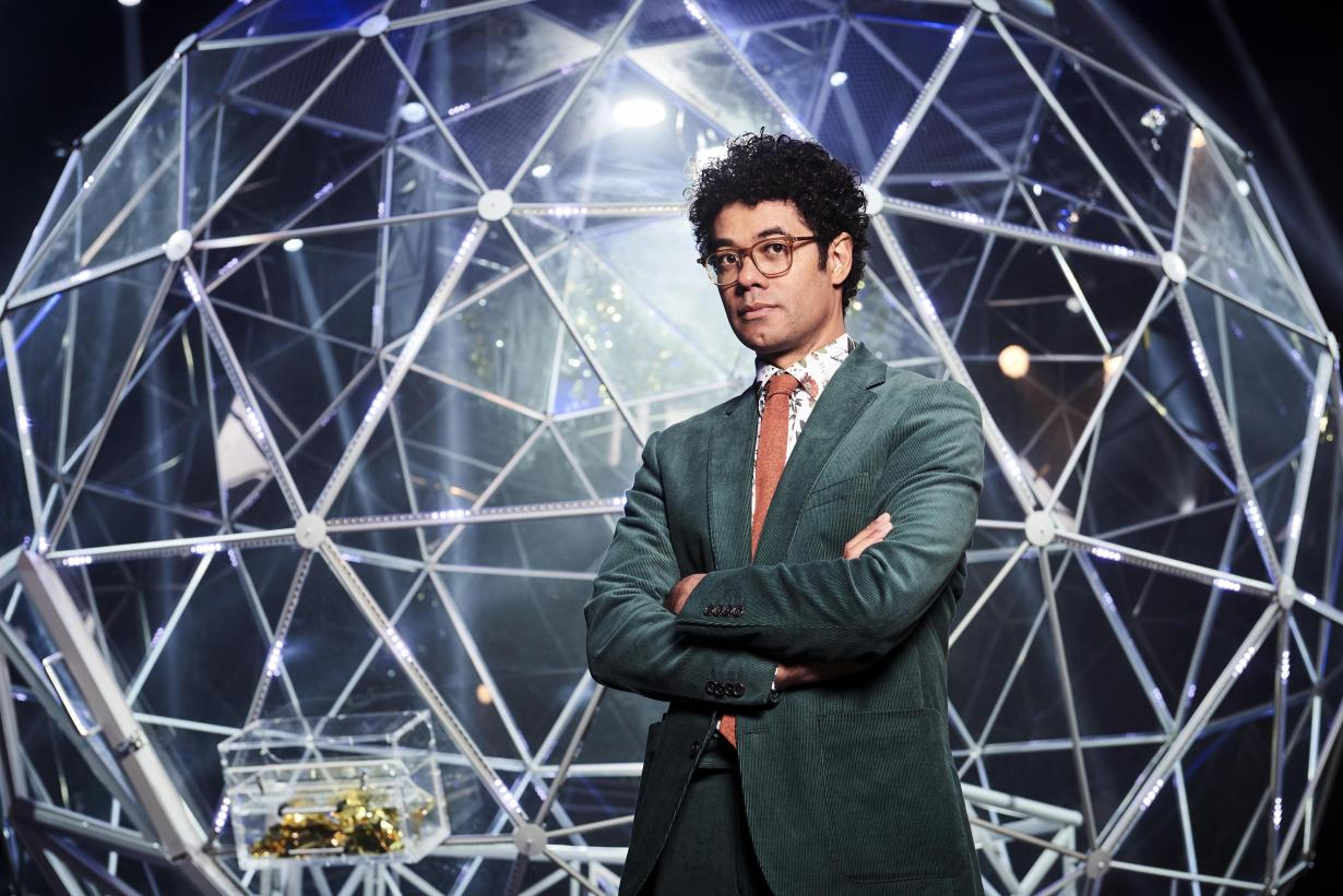 The Crystal Maze 2018