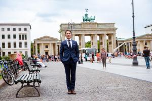 Berlin Station Season 3 Episode 303: The Old Lie