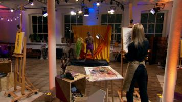 Drawers Off S1 Ep15 - Solomon, Tiggy
