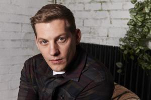 Played by James Sutton