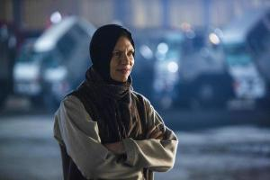 "Claire Danes as Carrie in HOMELAND, ""Deception Indicated"". Photo Credit: Sifeddine Elamine/SHOWTIME."