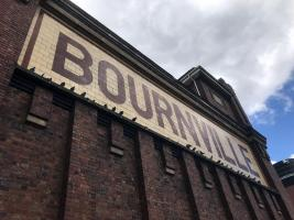 Bournville has been the home of Cadbury for 140 years