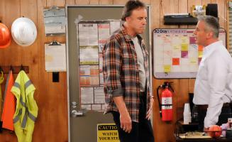 """Two Tickets to Paradise"" Pictured (L-R) Kevin Nealon as  Don and  Matt LeBlanc as Adam,   Photo: Darren Michaels/CBS ÿ¿ÿ©2016 CBS Broadcasting, Inc. All Rights Reserved"