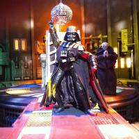 The Robot Chicken writers give Star Wars their stop-motion pop-culture-parody treatment. In the second instalment, Emperor Palpatine gets the idea of hiring bounty hunters to go after the Millennium Falcon. And a stormtrooper named Gary struggles through Bring Your Daughter to Work Day.