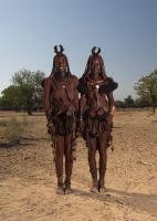 Scarlett Moffatt and the family moved to Namibia for The British Tribe next Door