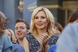 Pictured: Kristen Bell as Eleanor Shellstrop