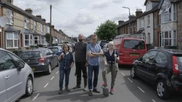 Hugh Dennis and a team of archaeologists, historians and experts descend on an unassuming suburban road in Kent where they believe a Roman settlement is hidden beneath the neighbourhood's back gardens. With just one week to discover the history that may lie below the terraced houses of Florence Road in Maidstone, Hugh goes door-to-door to recruit willing locals to let the team dig up their gardens in the search for Roman remains. And he isn't short of volunteers, with residents of all ages rolli
