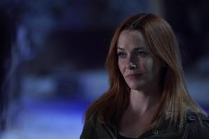 Pictured: Annie Wersching as Emma Whitmore